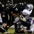 The Bentonville defensive line shut down West Memphis' offense last season and will look to do the s...