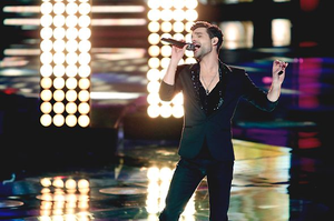 "Beebe native Cody Belew performs Tina Turner's ""The Best"" in The Voice's Top 12 performances."