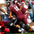 NWA Media/JASON IVESTER