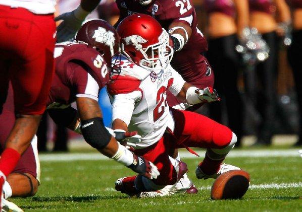 Mississippi State linebacker Benardrick McKinney ...
