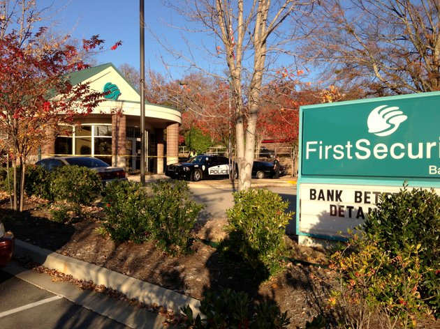 police-are-investigating-a-bank-robbery-that-occurred-on-tuesday-afternoon-at-the-first-security-bank-at-4936-w-markham-st-in-little-rock