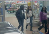 Springdale police have identified four women as suspects in the breaking and entering on Nov. 19 of a vehicle parked at Cracker Barrel Restaurant. The women were caught on security cameras at Wal-Mart and K-Mart in Springdale after using Arvest debit or credit cards stolen from the vehicle.