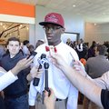 Arkansas signee Bobby Portis, a Little Rock Hall senior, is one of several notables who will partici...