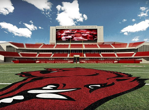 an-artists-rendering-shows-potential-expansion-to-the-north-end-zone-at-donald-w-reynolds-razorback-stadium