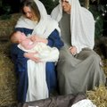 A live nativity is part of Nativity and Noel, the annual nativity exhibit and community Christmas co...