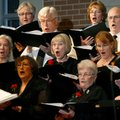 "The Ozarks Chorale performs their ""Spirit of the Season"" concert Friday at the Jones Center in Sprin..."