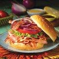 Schlotzskys Hawaiian Sandwich