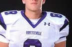 STAFF PHOTO ANDY SHUPE