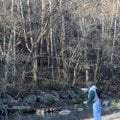 Late fall and winter are quiet seasons for fishing at Roaring River.