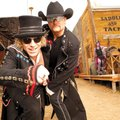 Big & Rich are among acts booked for the first-ever Thunder on the Mountain country music festival.