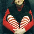 "Mark Landon Smith is a somewhat crazed Macy's elf in ""The Santaland Diaries"" by David Sedaris, on st..."