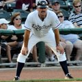 Brian Poldberg, Naturals manager, will be one of the few recognizable faces for the Naturals when th...