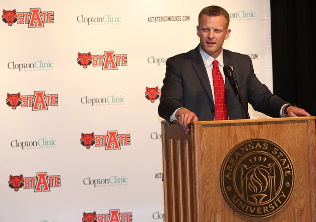 bryan-harsin-speaks-to-fans-and-media-at-press-conference-in-jonesboro-wednesday-introducing-him-as-the-new-arkansas-state-red-wolves-head-coach