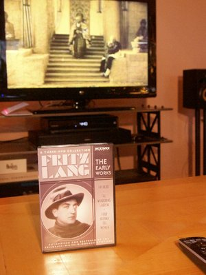 Fritz Lang The Early Works Die Nibelungen Kino Classics