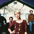 LUELLA AND THE SUN - Nashville, Tenn., quartet Luella and the Sun will visit Fayetteville's Rogue P...