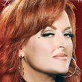 Wynonna, one half of the wildly successful country music duo The Judds and a popular solo artist, wi...