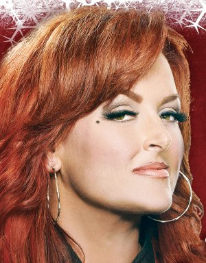 Wynonna, one half of the wildly successful country music duo The Judds and a popular solo artist, will present her Rockin' Christmas show on Sunday at the Walton Arts Center.