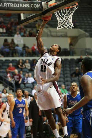 Leroy Isler and the UALR Trojans host Louisiana Tech at 7 p.m. today at the Jack Stephens Center in Little Rock. Isler is averaging 6.7 points a game.