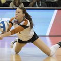 Hannah Allison, a former standout at Siloam Springs, helped the Texas Longhorns to the NCAA national...