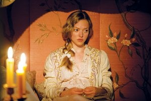 Amanda Seyfried from Les Miserables