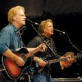 The duo of Bob Livingston and John Inmon, part of the Texas music outfit Lost Gonzo Band, will headl...