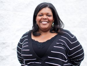 Lanita White will serve as director of the new health center at the corner of twelfth and cedar.