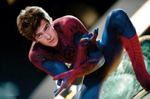 Our movie reviewer boldly calls The Amazing Spider-Man one of the best superhero films of 2012.