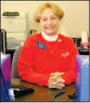 After nearly 38 years in the banking industry in Gentry, Wanda Meyer, Gentry Arvest Bank branch manager and vice president, will retire on Dec. 31.
