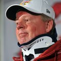 Bobby Petrino was riding high as Arkansas' football coach before his infamous motorcycle wreck in Ap...