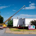 The Arts Center of the Ozarks started its revitalization project with the essentials — roof repair a...