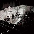 "Artist's Laboratory Theater will once again perform inside a ""sheet fort"" at this year's Last Night ..."