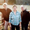 "3 Penny Acre will headline the main stage at the Fayetteville New Year's Eve celebration ""Last Night..."