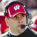 Arkansas hired Charlie Partridge as its defensive coach on Dec. 15, 2012.