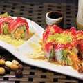 Sumo Sushi and Steak Seasoned Chef Brings Fresh Flavor NW Arkansas