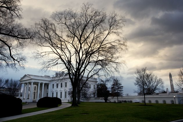 clouds-roil-over-the-white-house-in-washington-on-the-morning-of-sunday-dec-30-2012-as-washington-has-less-than-48-hours-to-avert-the-fiscal-cliff-a-series-of-tax-increases-and-spending-cuts-set-to-take-hold-on-jan-1-republican-and-democratic-negotiators-in-the-senate-were-hoping-to-reach-a-deal-to-avoid-going-over-the-cliff-on-sunday