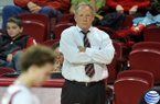 Tom Collen's Razorbacks entered SEC play 12-1 and ranked No. 23.