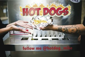 Hot Dog Mike has been serving hot dogs street-side in Little Rock since 2009.