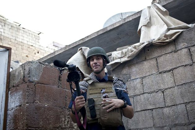 this-photo-posted-on-the-website-freejamesfoleyorg-shows-journalist-james-foley-in-aleppo-syria-in-november-2012-the-family-of-an-american-journalist-says-he-went-missing-in-syria-more-than-one-month-ago-while-covering-the-civil-war-there-a-statement-released-online-wednesday-by-the-family-of-james-foley-said-he-was-kidnapped-in-northwest-syria-by-unknown-gunmen-on-thanksgiving-day