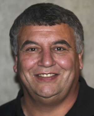 Tommy Granata in a 2010 file photo