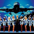"The musical ""Catch Me If You Can"" is based on the 2002 movie of the same name directed by Steven Spi..."