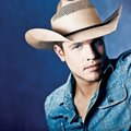 "DUSTIN LYNCH — The rising country star behind the song ""Cowboys and Angels"" comes to George's Majest..."