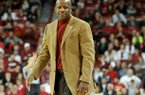 Mike Anderson's team has played only four times since a Dec. 8 loss at No. 2 Michigan.