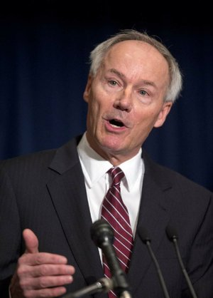 "Former U.S. Rep. Asa Hutchinson of Rogers said Friday that he ""fully intends"" to run for governor in 2014."