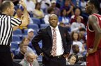 Mike Anderson-coached teams fell to 0-7 all-time against Texas A&M.