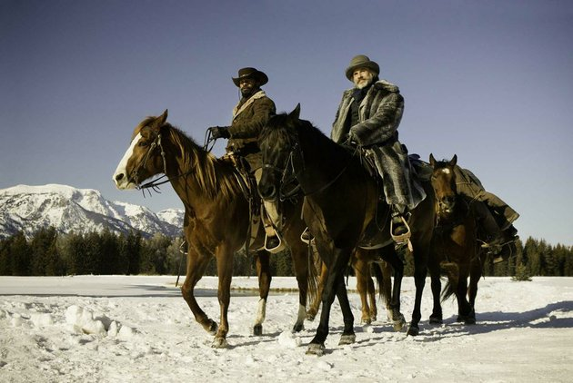 jamie-foxx-left-and-christoph-waltz-star-in-quentin-tarantinos-django-unchained-the-film-came-in-second-at-last-weekends-box-office-and-made-more-than-20-million