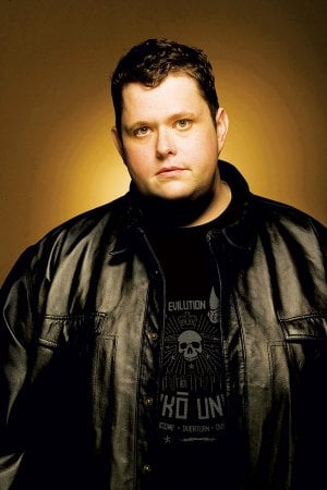 Ralphie May spent much of his childhood in Clarksville before leaving high school to pursue a career in comedy. He returns to the area for a pair of shows, one in Fayetteville and one in Fort Smith.