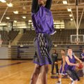 Trea Boyd, a Fayetteville senior forward, has developed his skills while waiting his turn on a deep ...