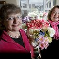 Jan Fox and Kerri Russell are involved with the Pink Divas of Northwest Arkansas and Reeling & Heali...