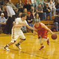 Matt Brackett, a Farmington senior, is averaging 8.9 points, 3.5 rebounds and 2.5 assists per game. ...
