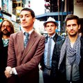 New Orleans-based rock band MUTEMATH has released several albums and remains a powerful regional tou...
